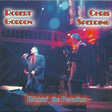 Rockin' the Paradiso mp3 Live by Robert Gordon And Chris Spedding