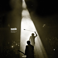 Dog Man Star: 20th Anniversary Live Royal Albert Hall mp3 Live by Suede