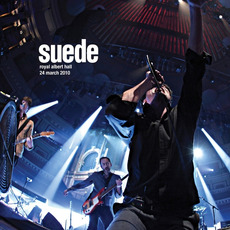 Live at The Royal Albert Hall, 24 March 2010 mp3 Live by Suede