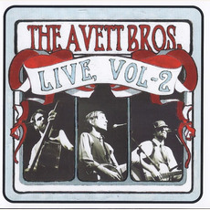Live, Volume 2 mp3 Live by The Avett Brothers