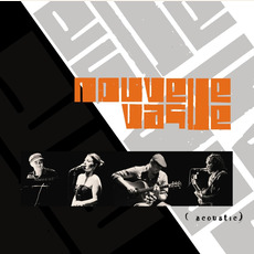 Acoustic mp3 Live by Nouvelle Vague