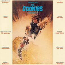 The Goonies (Origrnal Motion Picture Soundtrack) mp3 Soundtrack by Various Artists