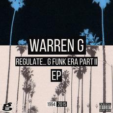 Regulate...G Funk Era, Part II mp3 Album by Warren G
