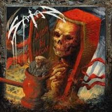 Atom by Atom mp3 Album by Satan