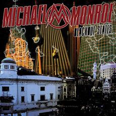 Blackout States mp3 Album by Michael Monroe