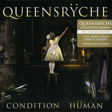 Condition Hüman (Limited Edition) mp3 Album by Queensrÿche