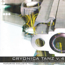 Cryonica Tanz V.4 mp3 Compilation by Various Artists