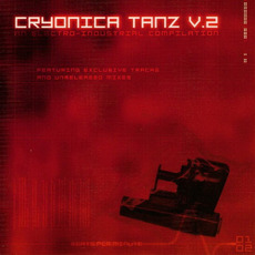 Cryonica Tanz V.2 mp3 Compilation by Various Artists