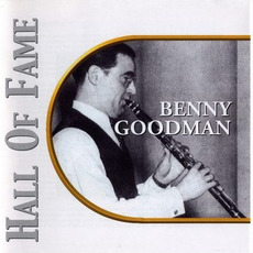Hall Of Fame mp3 Artist Compilation by Benny Goodman