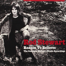 Reason to Believe: The Complete Mercury Studio Recordings mp3 Artist Compilation by Rod Stewart
