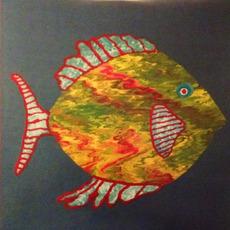 Fish mp3 Album by Michael Chapman