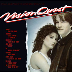 Vision Quest mp3 Soundtrack by Various Artists