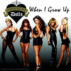 When I Grow Up mp3 Single by Pussycat Dolls