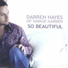 So Beautiful mp3 Single by Darren Hayes