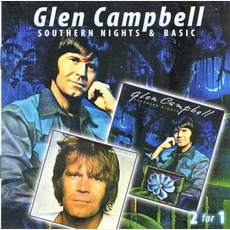 Southern Nights & Basic mp3 Artist Compilation by Glen Campbell