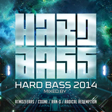Hard Bass 2014 mp3 Compilation by Various Artists