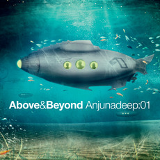 Anjunadeep: 01 mp3 Compilation by Various Artists