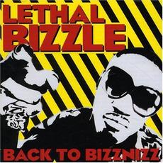 Back to Bizznizz by Lethal Bizzle