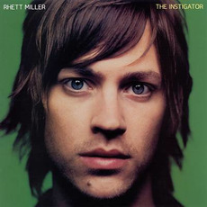 The Instigator mp3 Album by Rhett Miller