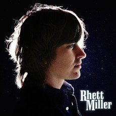 Rhett Miller mp3 Album by Rhett Miller