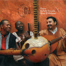 3 MA mp3 Album by Rajery, Ballaké Sissoko & Driss El Maloumi