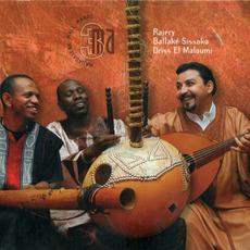 3 MA by Rajery, Ballaké Sissoko & Driss El Maloumi