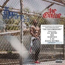 The Documentary 2.5 mp3 Album by The Game
