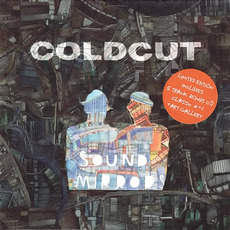 Sound Mirrors (Limited Edition) mp3 Album by Coldcut