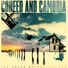 The Color Before The Sun mp3 Album by Coheed And Cambria
