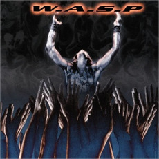 The Neon God, Part 2: The Demise mp3 Album by W.A.S.P.