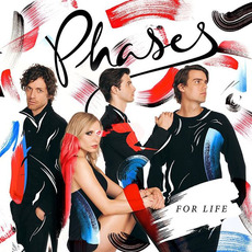 For Life mp3 Album by PHASES