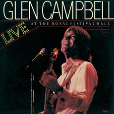Live At The Royal Festival Hall (Re-Issue) mp3 Live by Glen Campbell