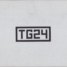 TG24 mp3 Artist Compilation by Throbbing Gristle