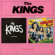 The Kings Are Here / Amazon Beach mp3 Artist Compilation by The Kings