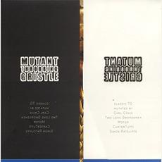 Mutant Throbbing Gristle mp3 Album by Throbbing Gristle