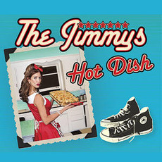 Hot Dish mp3 Album by The Jimmys