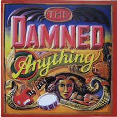 Anything (Remastered) mp3 Album by The Damned