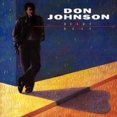 Heartbeat mp3 Album by Don Johnson