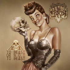 To Beast or Not to Beast mp3 Album by Lordi