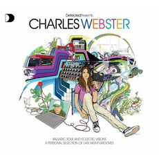 Defected Presents Charles Webster