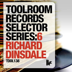 Toolroom Records Selector Series:6 - Richard Dinsdale mp3 Compilation by Various Artists