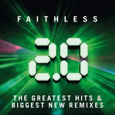 Faithless 2.0 (Digipak Edition) mp3 Artist Compilation by Faithless