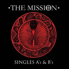 Singles A's & B's mp3 Artist Compilation by The Mission