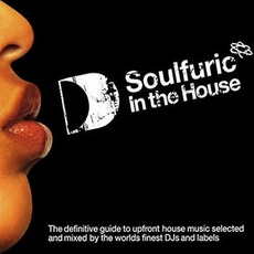 Soulfuric: In the House mp3 Compilation by Various Artists