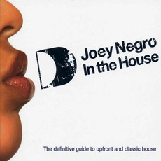 Joey Negro: In the House mp3 Compilation by Various Artists