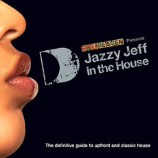 Jazzy Jeff: In the House mp3 Compilation by Various Artists
