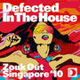 Defected in the House: Zouk Out Singapore '10