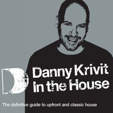 Danny Krivit: In the House by Various Artists