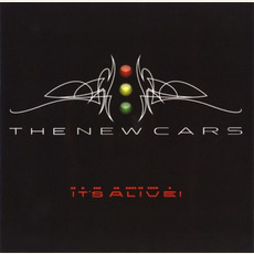 It's Alive mp3 Live by The New Cars