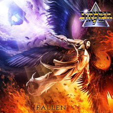 Fallen (Japanese Edition) mp3 Album by Stryper